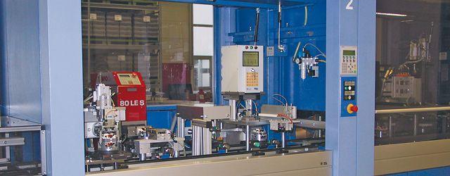 SCHLEICH_Fertigungszelle für Elektromotoren