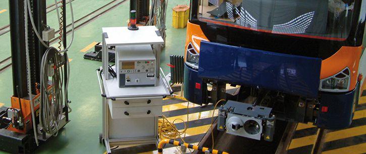 SCHLEICH_GLP2-ce modular semi-or full automatic test