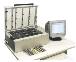 SCHLEICH_GLP3_tester for component groups