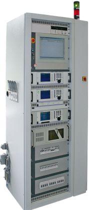 SCHLEICH_GLP3-M_Prüfgerät für Transformatoren