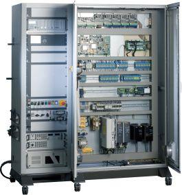 SCHLEICH_GLP3-M_Frequenzumrichterantrieb