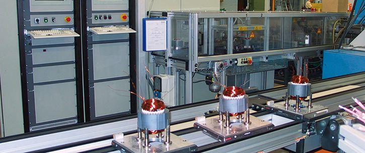 Schleich_MTC2_motor production