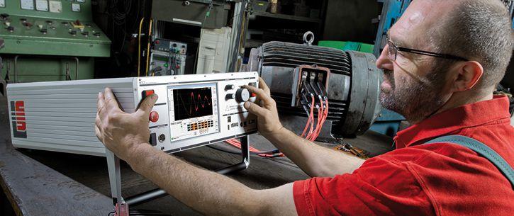 Schleich_MTC2_manual stator inspection