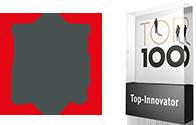 TOP Innovator 2012 / 2014 / 2016
