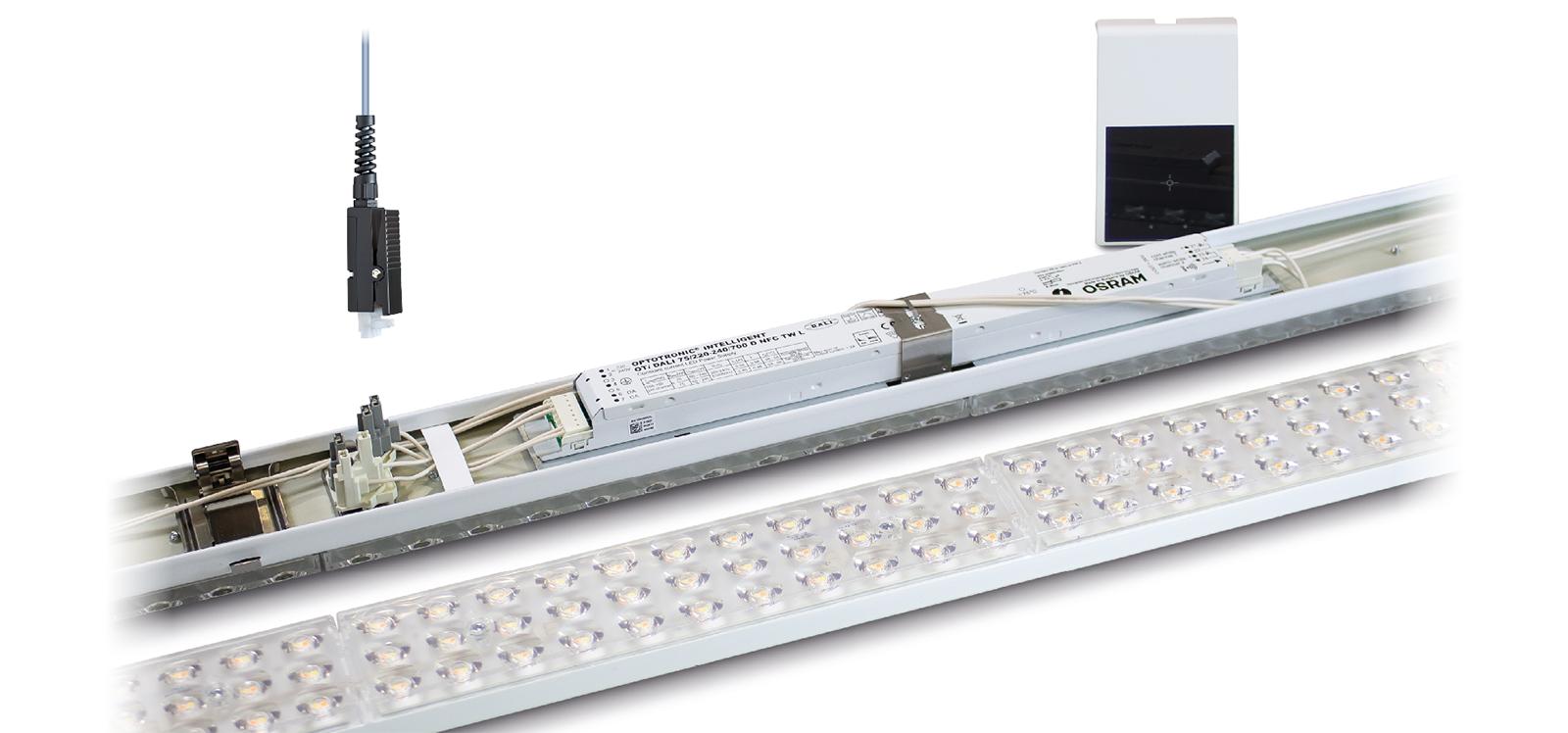Leuchten | Lichttechnologie